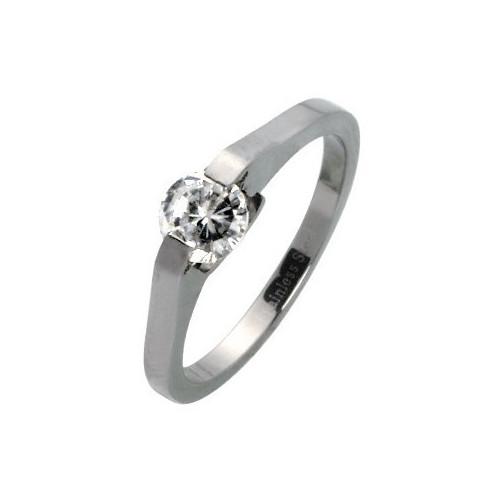 Ocelový prstenI - RSSJ03