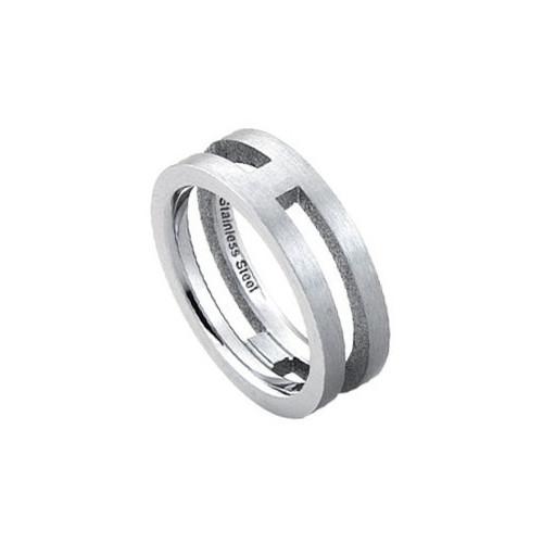 Ocelový prsten - RSS64