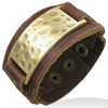 Kožený náramek - BBF471BA