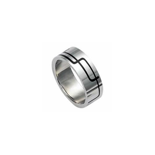 Ocelový prsten - RSSE09