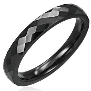 Keramický prsten - RCM011BA