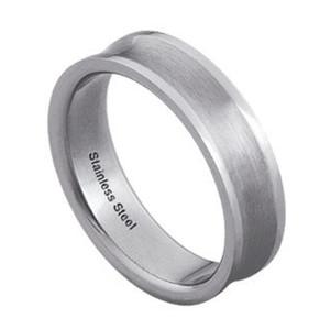 Ocelový prsten - RSS44