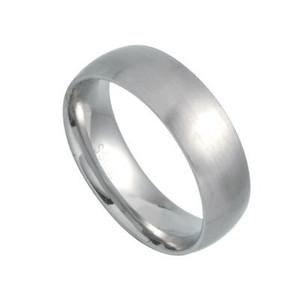 Ocelový prsten - RSSO269